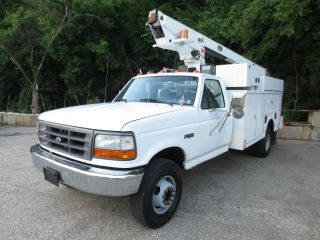 1997 Ford F450sd photo