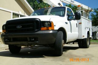 1999 Ford F - 350 Duty photo