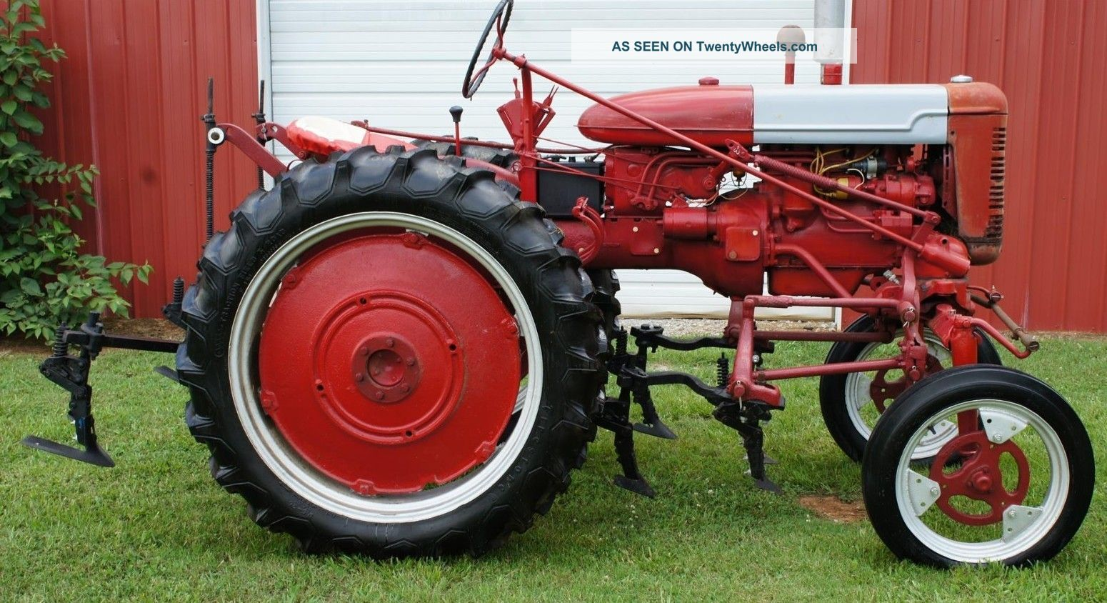 Farmall Cultivator Parts : Page not found