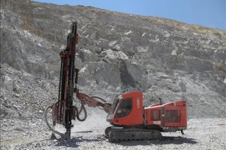 2011 Sandvik Dp1500 photo