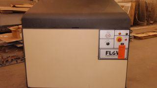 Flow Waterjet Pump 9xvd - 40 Flow Dual Bank Intensifier 40k photo