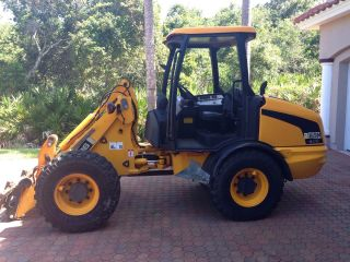 Jcb 406b Wheel Loader 2006 photo
