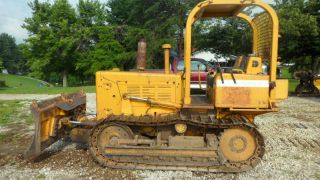 Dresser Td7e Very Good Dozer photo