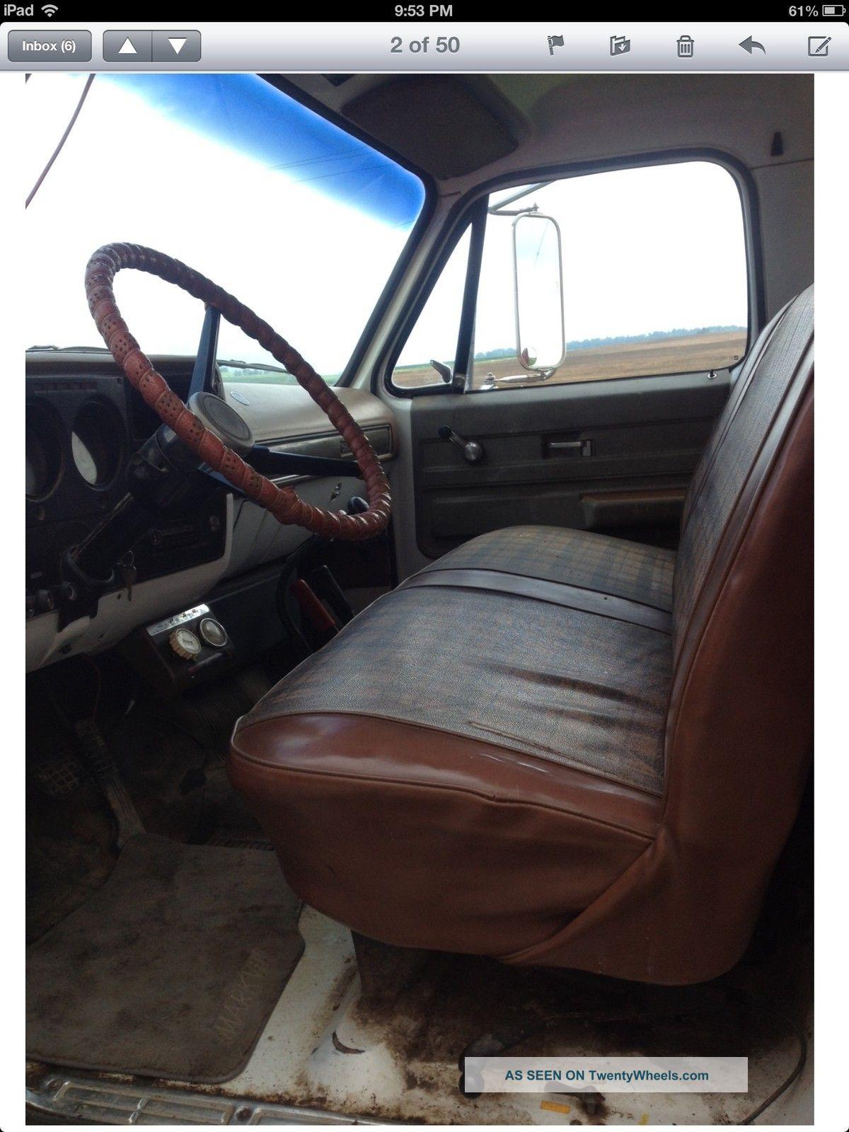 1974 Chevrolet C65