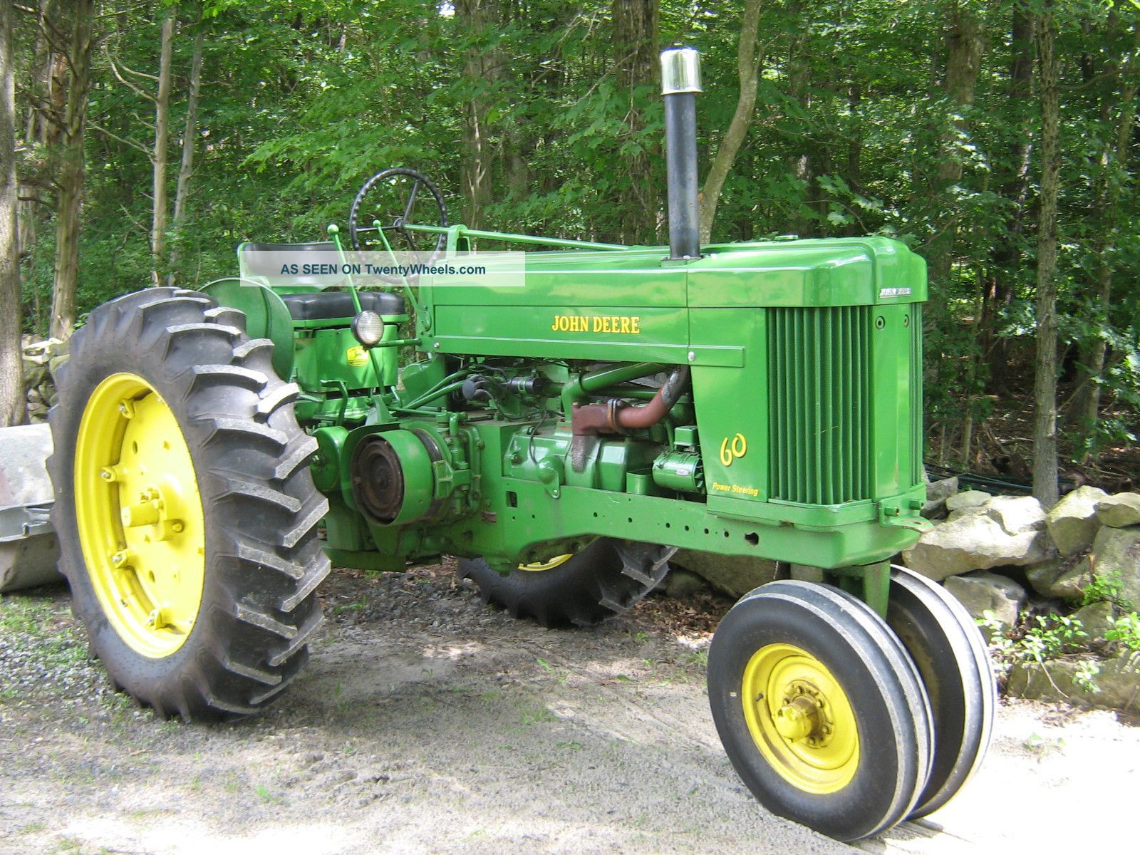 John Deere 60 Engine : John deere specifications bing images