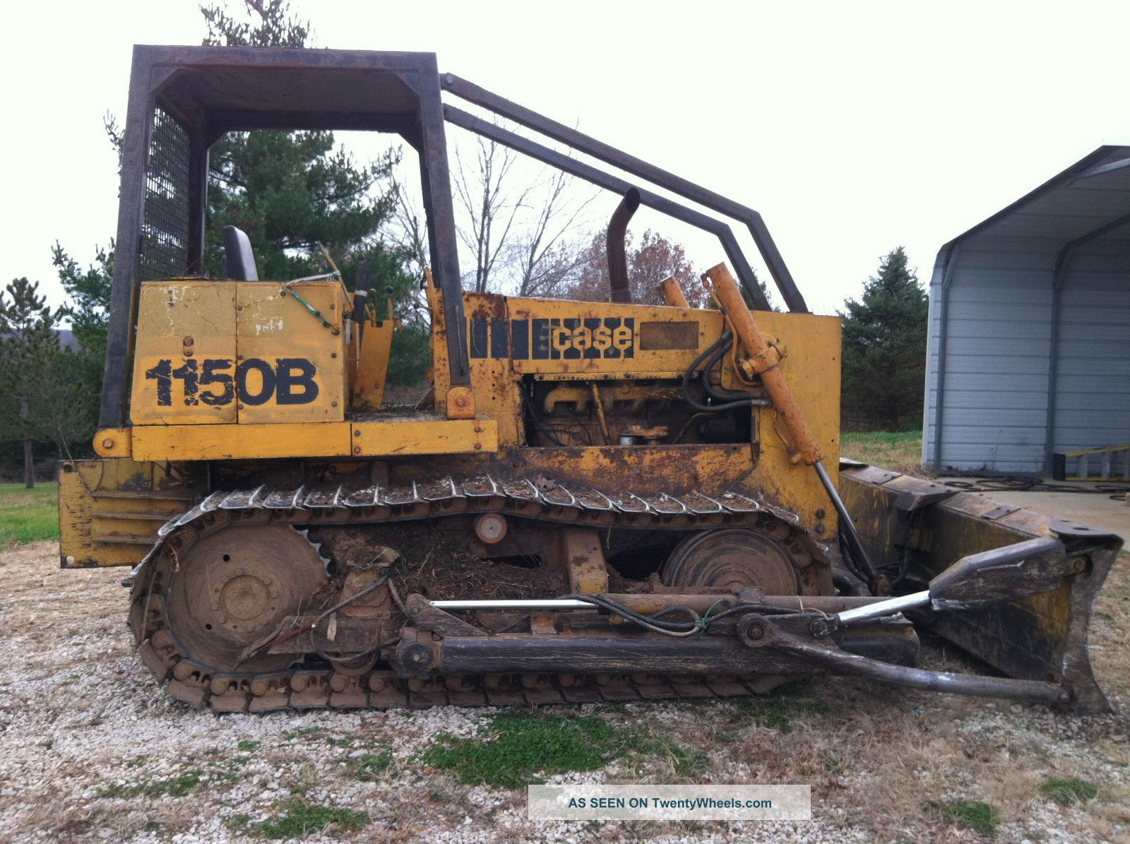 case dozier Advancequip has the complete range of case diggers for sale, along with bulldozers, graders and wheel loaders we offer finance options for new and used excavators.