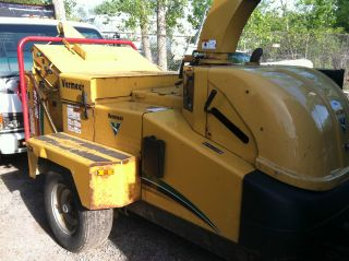 Vermeer Bc 1500 Chipper photo