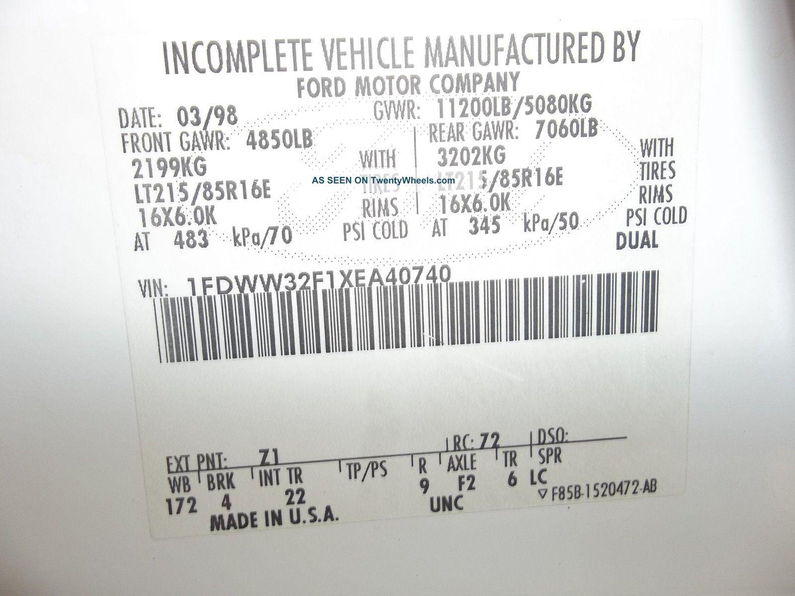 Towing Capacity F250 Diesel | Autos Weblog