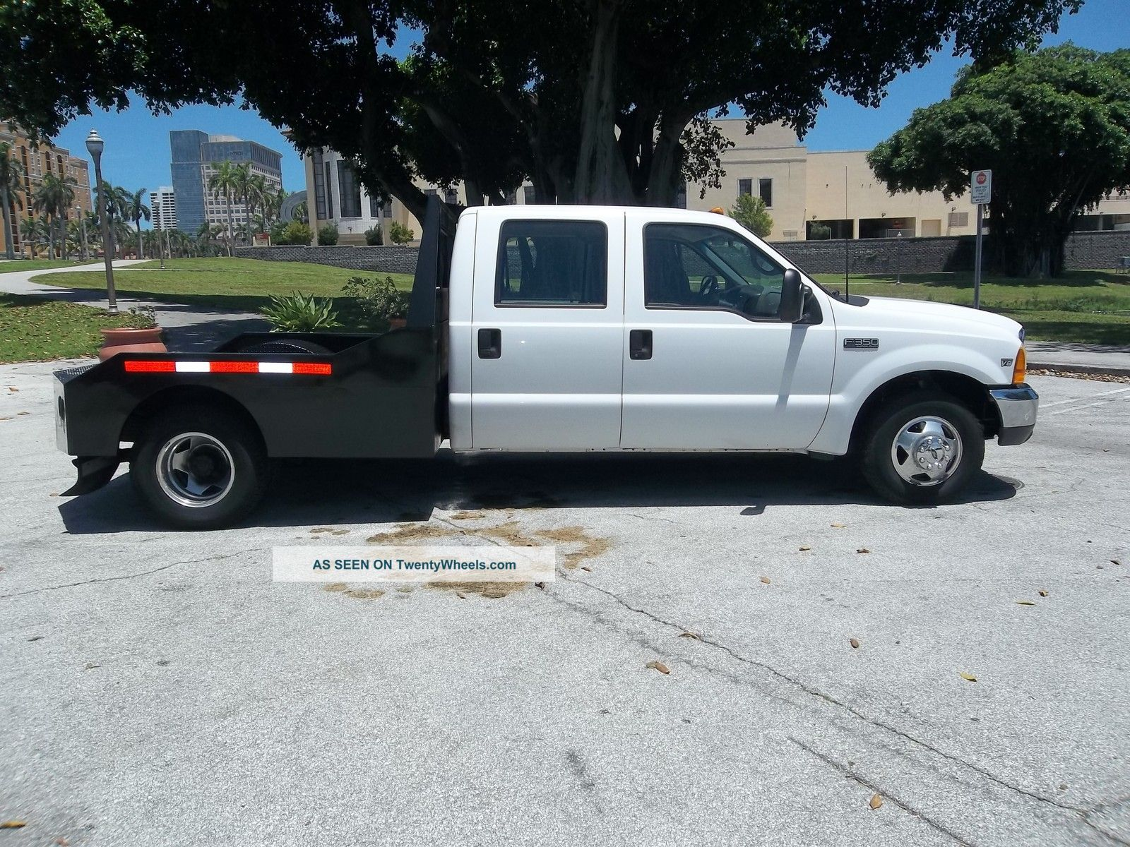 Towing Capacity 2013 F350 Diesel | Autos Post