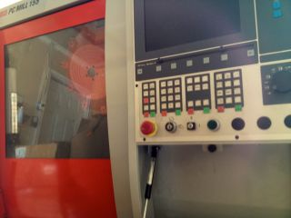 Emco Maier Pc Mill 155 photo
