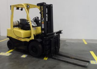 Hyster H50ft (ali 503126) photo