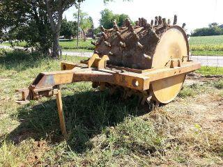 Roller Compactor,  Sheepsfoot photo