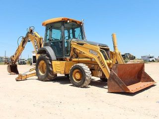 2006 John Deere 310g Backhoe - Loader Backhoe - 25 Pics photo