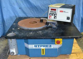 Engis Hyprez Copper Lapping System 15 - Lm W/ Minimiser Em - 1 Electronic Dispenser photo
