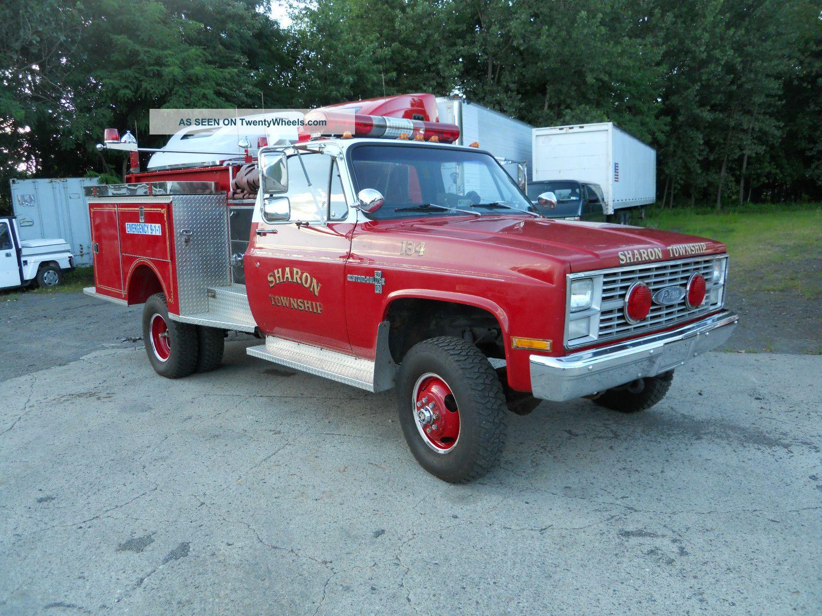 1983 chevy firetruck chevy box truck mirrors chevy box truck dimensions