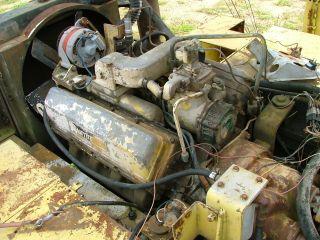 Cummins 504 V8 Diesel photo