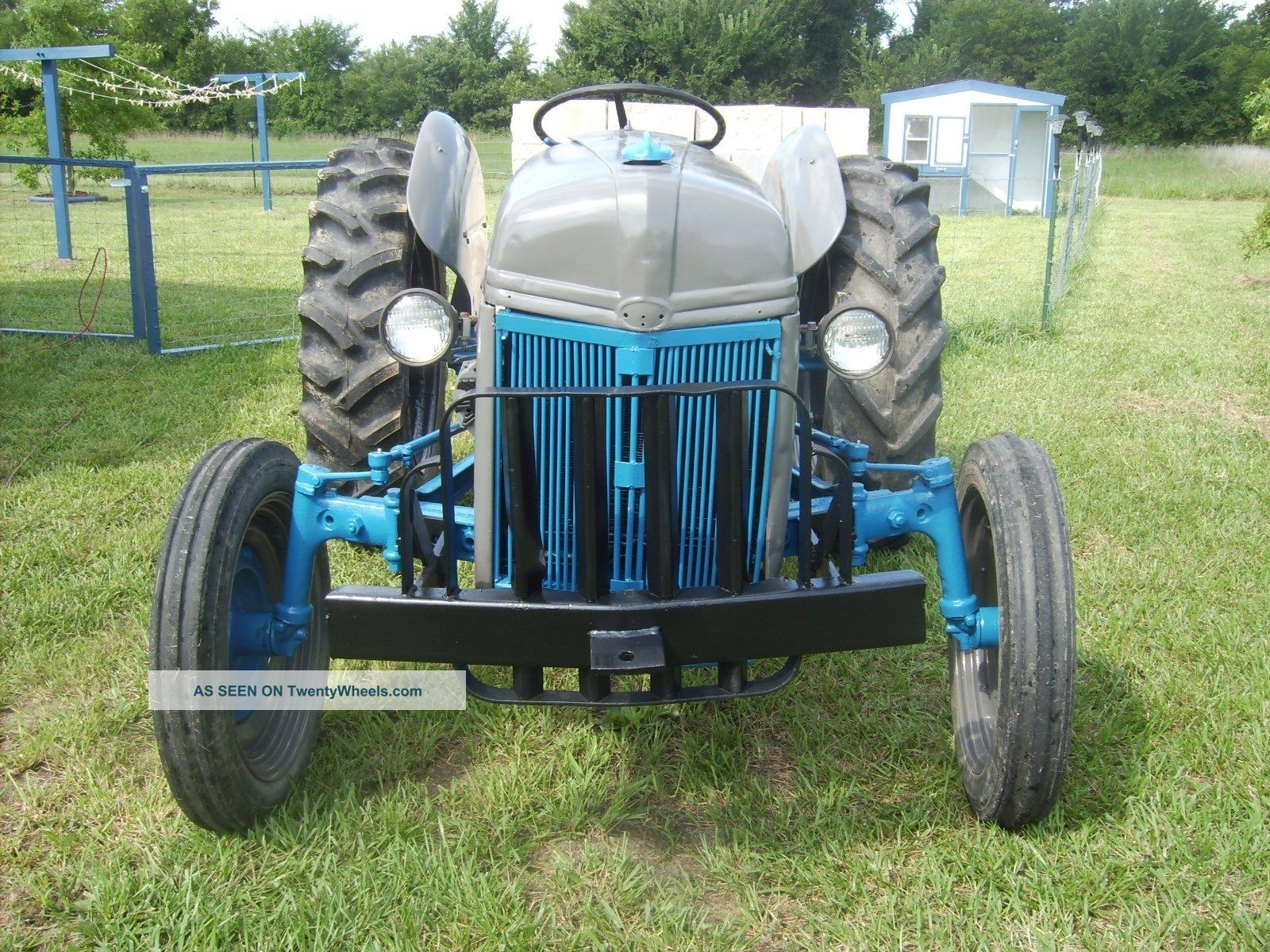 Ford Tractor Cam : Ford n engine block for sale  cars