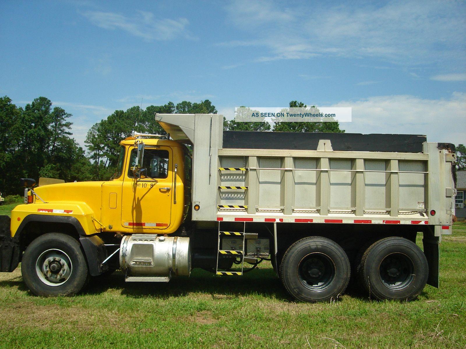 1999 Mack Truck Wiring Harness