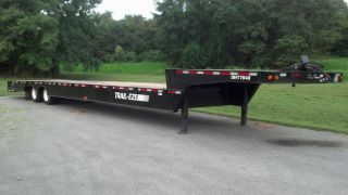 Trail - Eze Equipment Trailer,  Forklift,  Boom Lift & Equipment Transport,  Lift photo