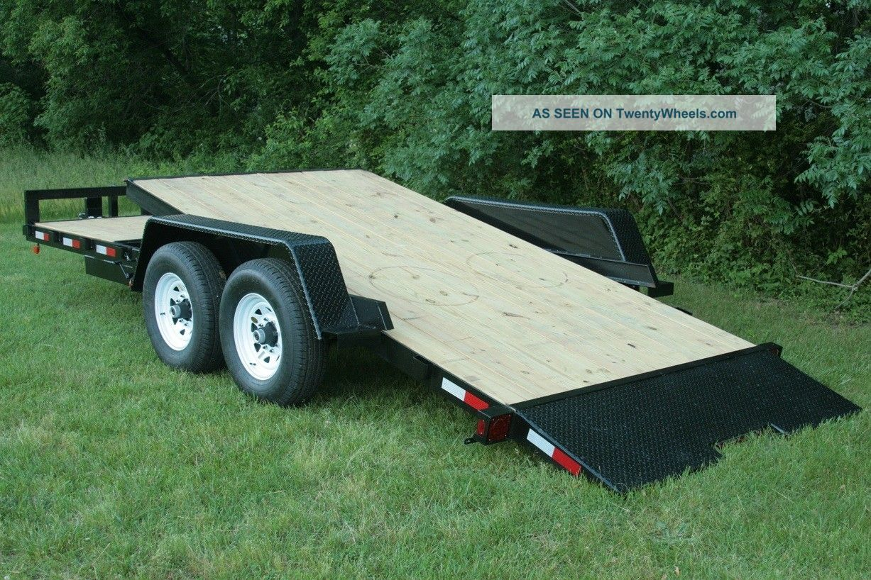 Gr Front End Replacement Bumper MFub likewise  additionally 2745317 moreover Toyota Ta a C ing Trailers in addition Vintage Trailer Used To Sell Cupcakes. on summit dump trailers
