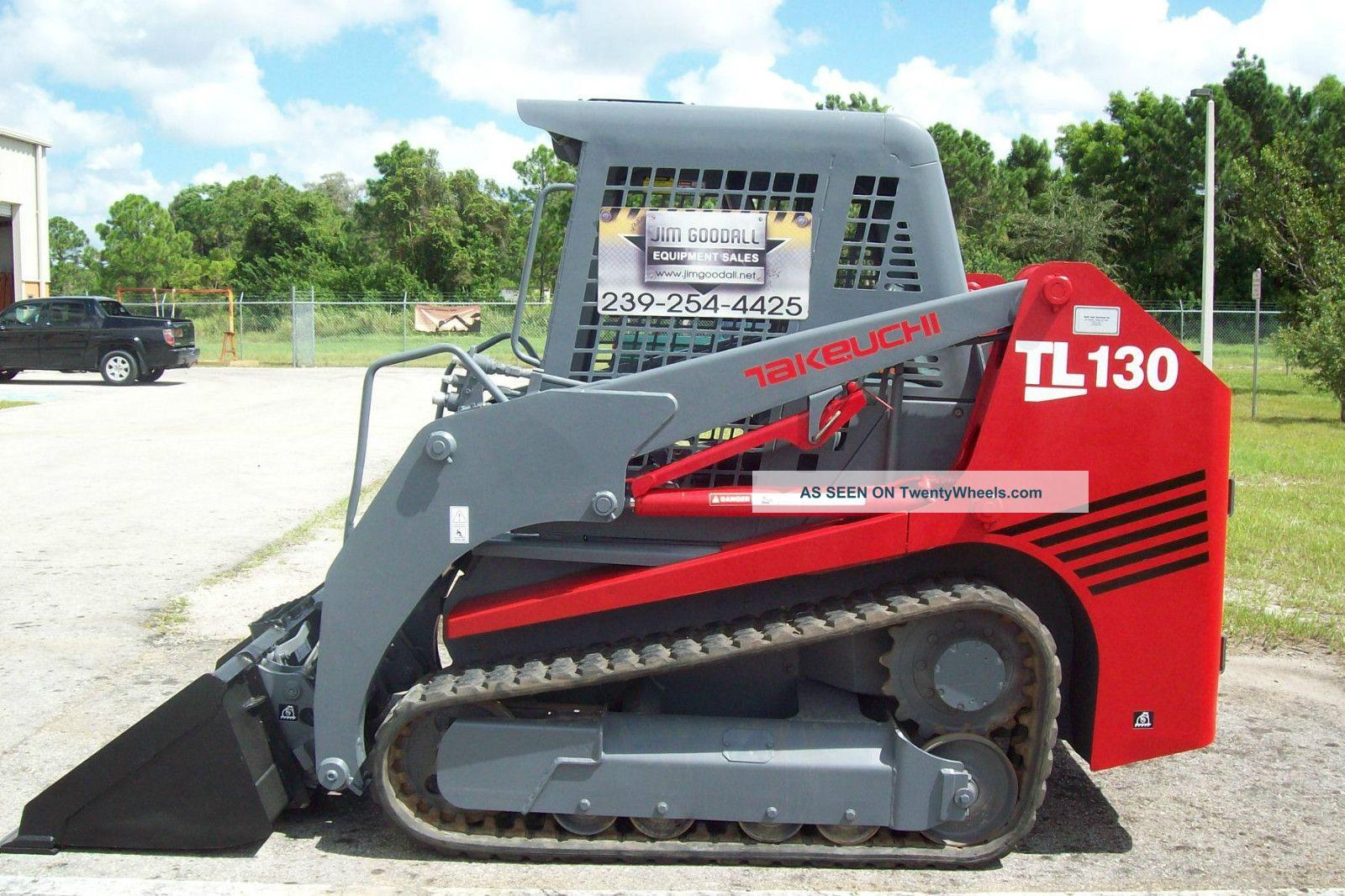 takeuchi macchine Takeuchi_tl130_track_loader__67_hp__lift_1620_lbs__tracks__painted__low_hrs__2008_7_lgw