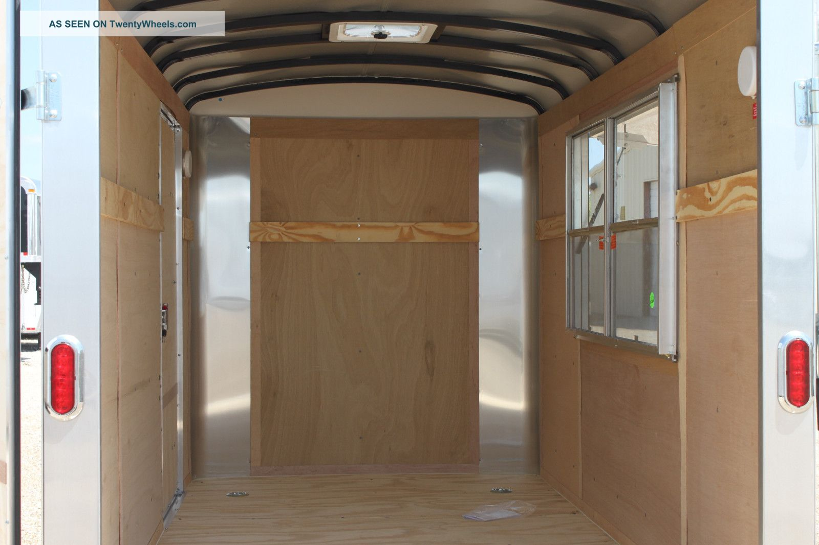 Concession trailer manufacturers in california joy for Window manufacturers dallas
