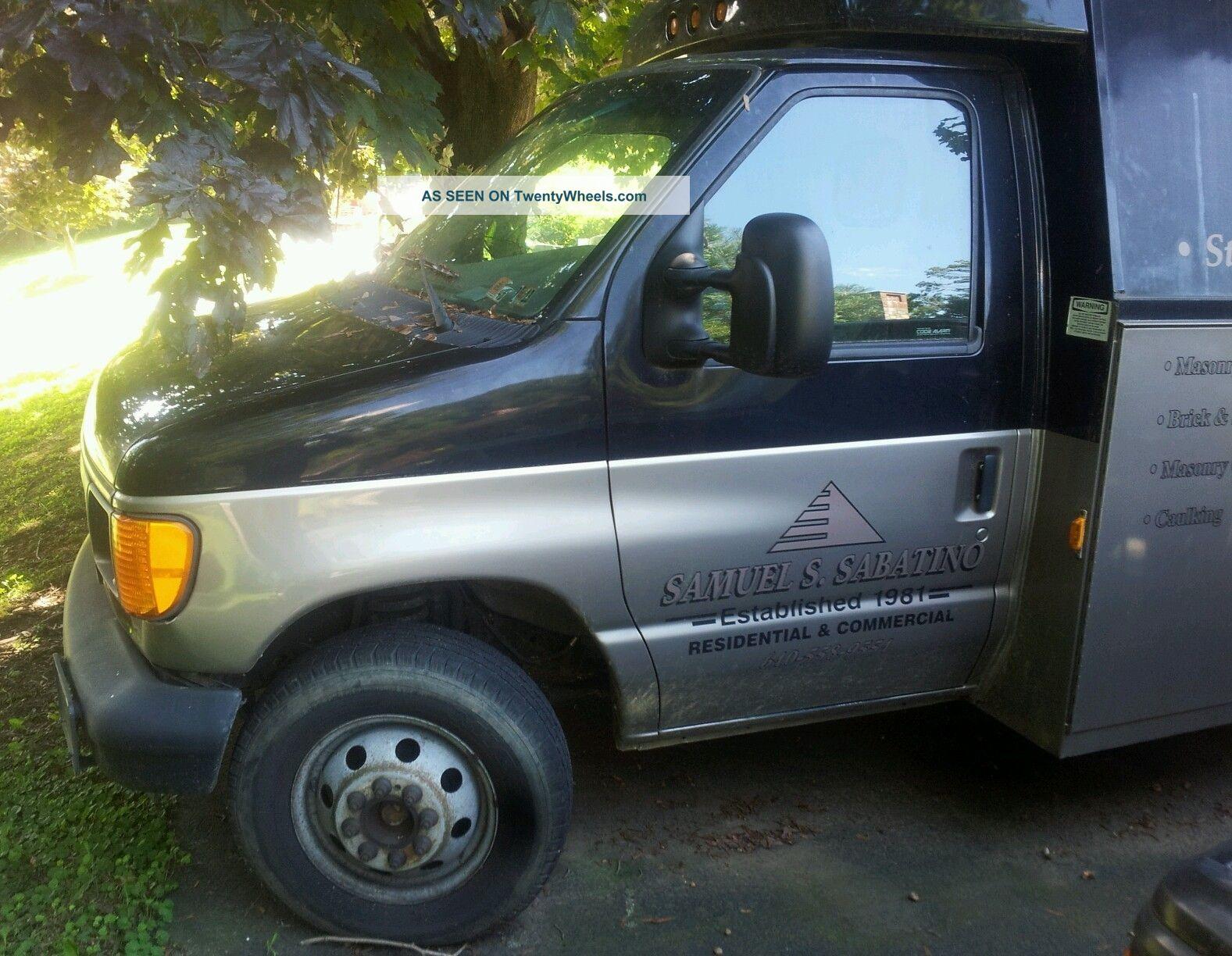 ford work truck 2004 best offer. Black Bedroom Furniture Sets. Home Design Ideas