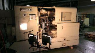 Wickman 2 1/4 - 6 Spindle, .  Rebuild photo