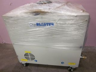 Chip Blaster D30 - 80 - 1 High Pressure High Volume Coolant Delivery System photo
