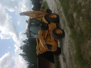 2000 Jcb 217e Backhoe photo