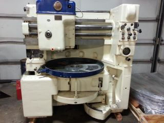 Fellows Gear Shaper 36 - 6 photo