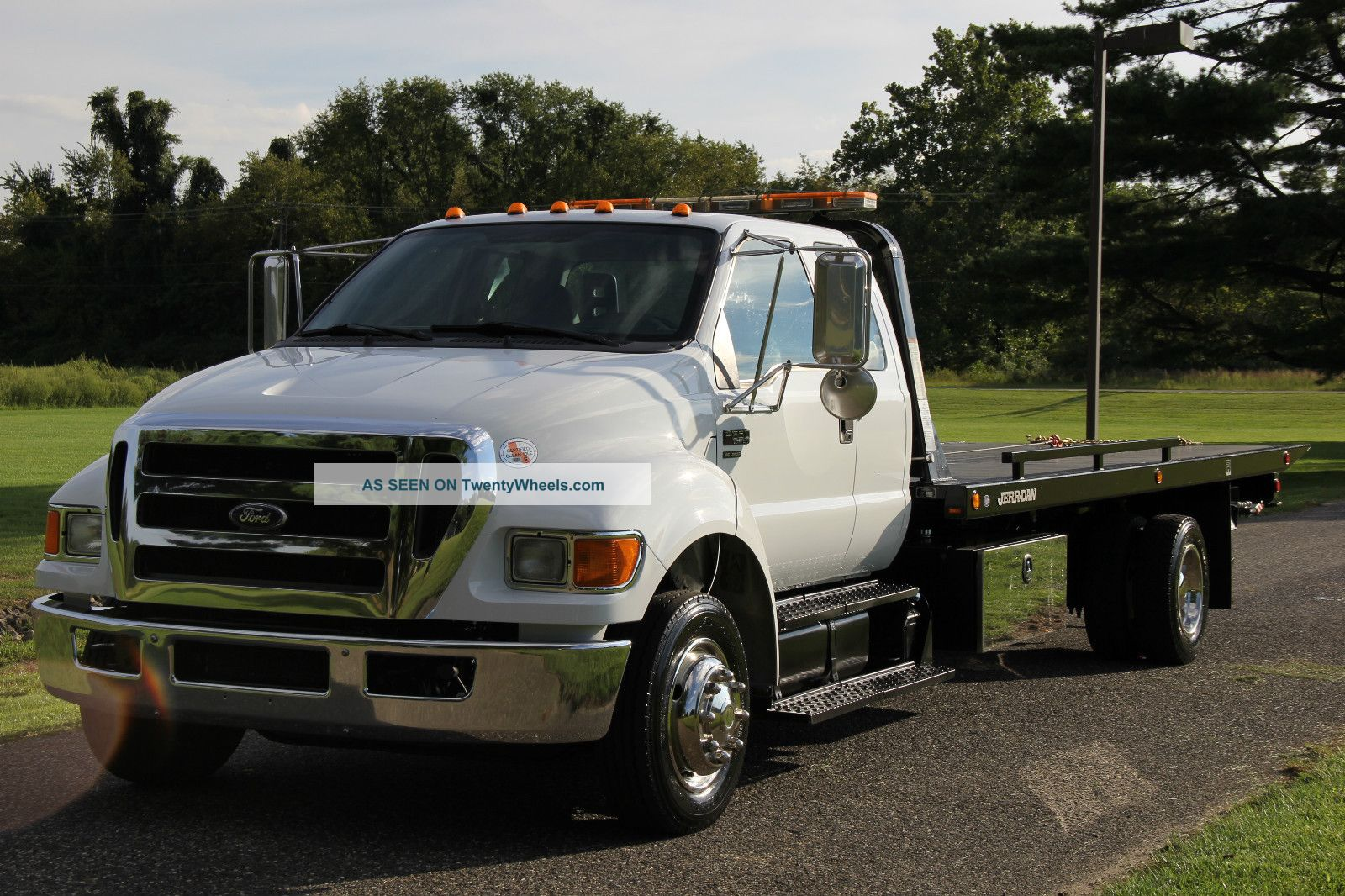 2011 ford f650 specifications. Black Bedroom Furniture Sets. Home Design Ideas