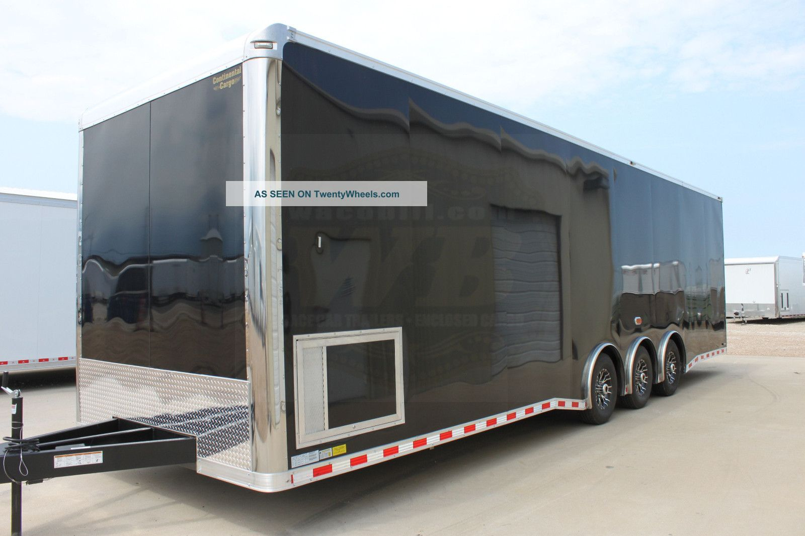 Trailer storage trailer storage san antonio for Motor finance company san antonio