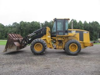 2000 Caterpillar It38g photo