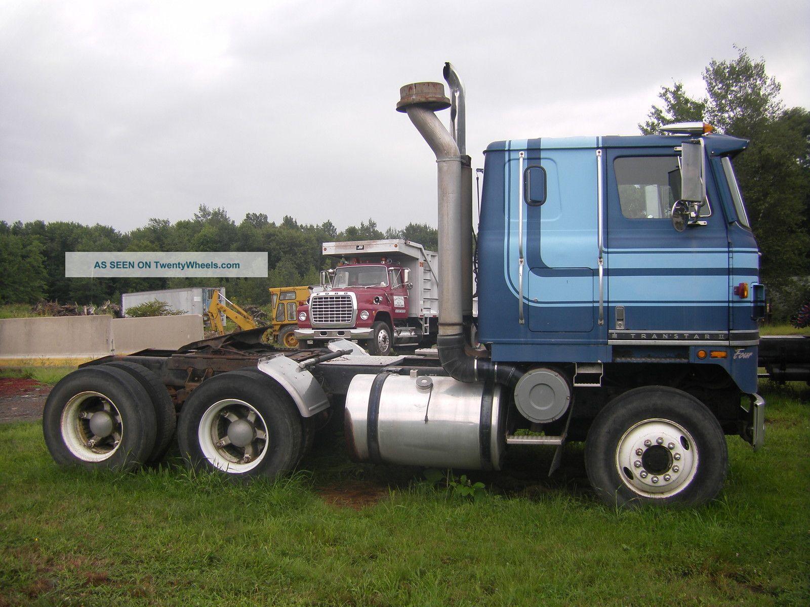 Freightliner Cabover For Sale Craigslist.html | Autos Post