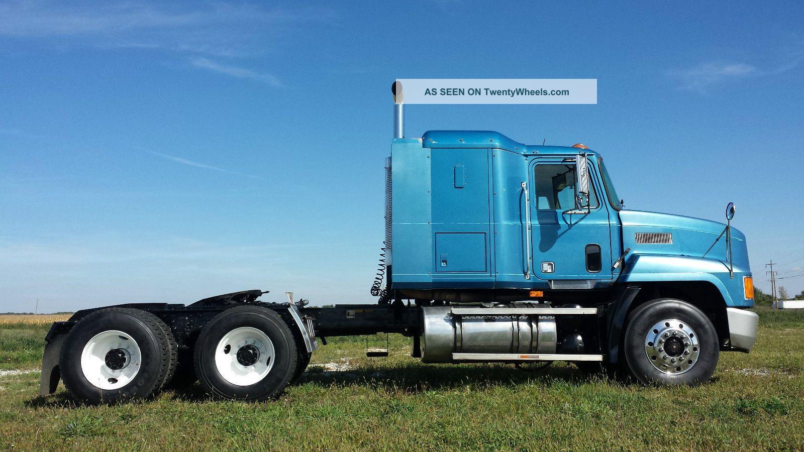 Allen Samuels Chevrolet Waco Mack Dump Trucks For Sale Lease New Used 1 25 | Chevrolet ...