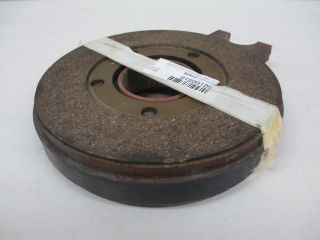 Detroit Hoist & Crane 130 - 1020 Electric Brake Friction Disc D218286 photo