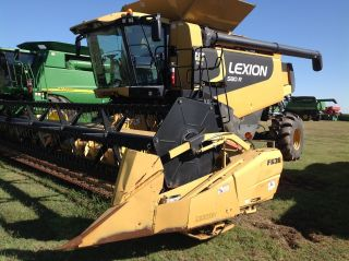 2008 Cat Lexion - Very Well Maintained photo