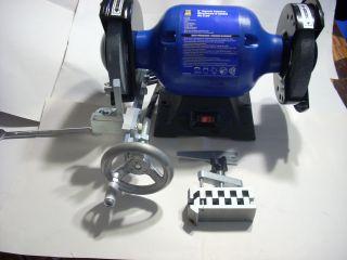 Drill Sharpener photo