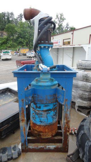 2009 Tsurumi Pump photo
