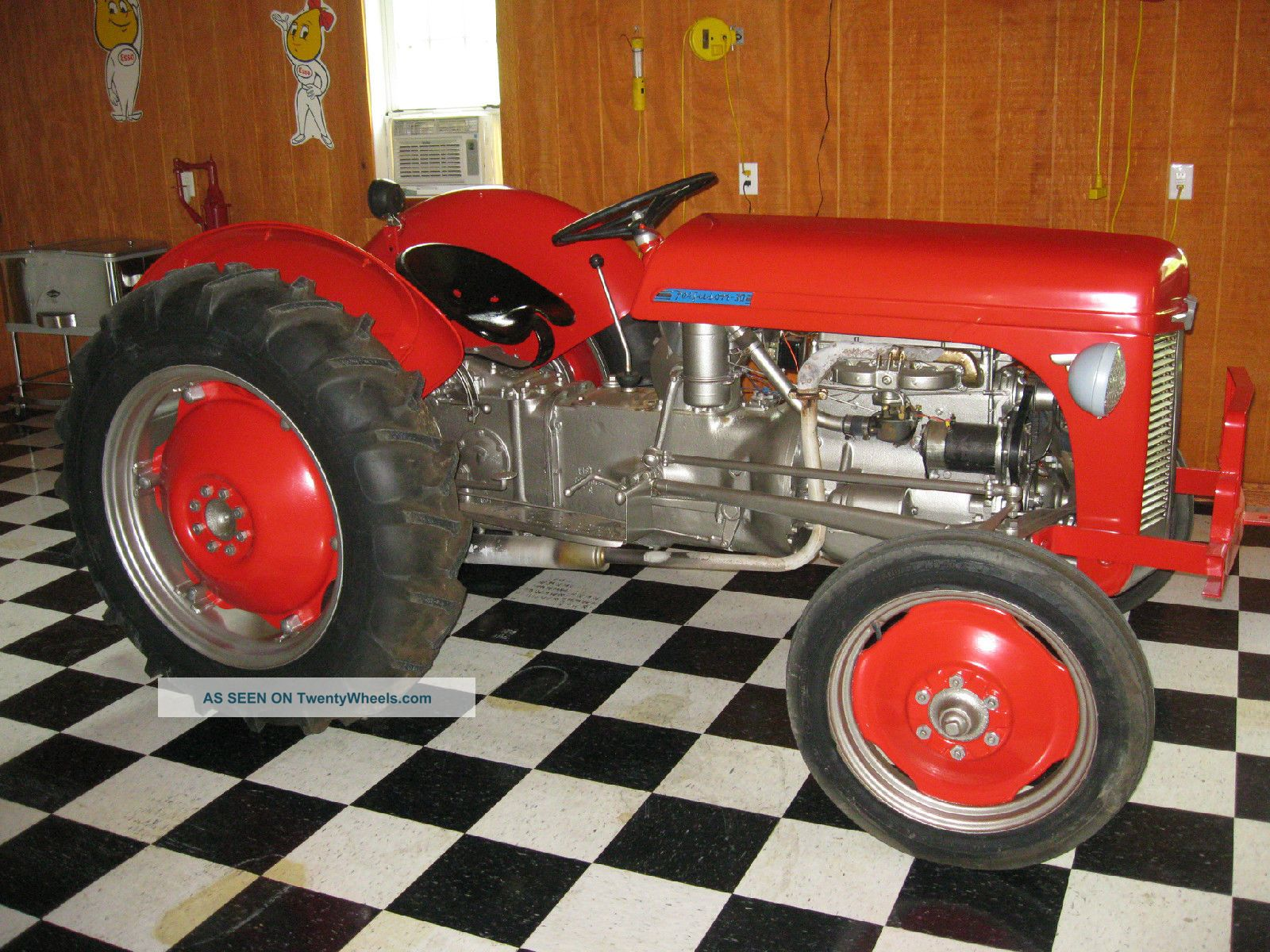 To30 Tractor Parts : Ferguson to pictures pin on pinterest daddy