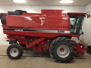 1998 Case Ih 2388 Combine,  Field Ready Well Maintained,  Can Ship photo