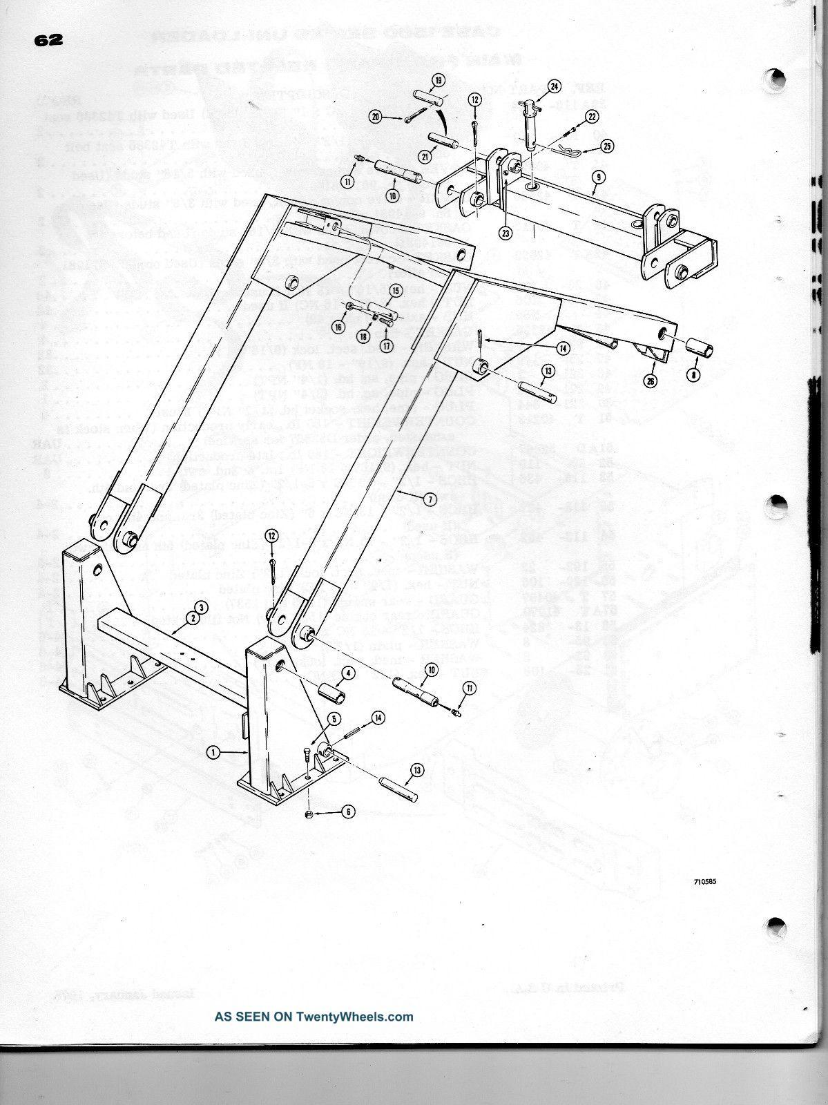 wisconsin tjd engine wiring diagram