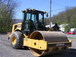 Caterpillar Cs 563d 84