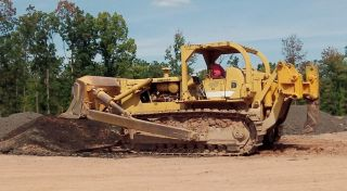 Dresser Td 25c Dozer photo