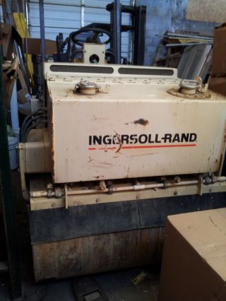 1999 Ingersoll Rand Dd24 47