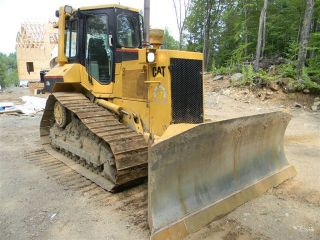 Caterpillar D5m Xl Dozer photo