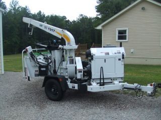 Altec Dc1317hp Chipper (lowered Price) photo