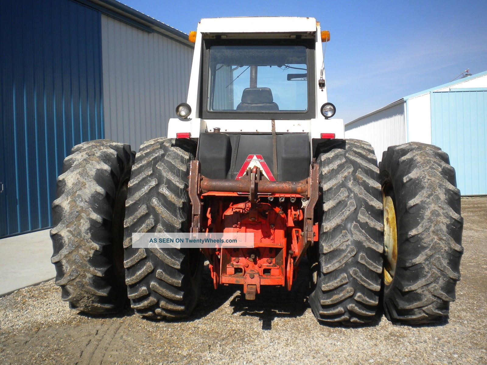 fordson tractor on craigslist with 14447 Case 1370 Diesel Tractor Power Shift Case Ih Good Radial Tires Axle Duals Weight on Search furthermore Ford furthermore 4873 furthermore Gallery skylars snow stuck further Viewtopic.
