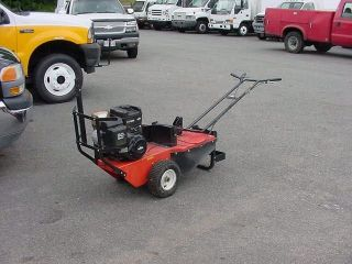 Dr Stump Grinder Briggs Intek 9 Hp photo